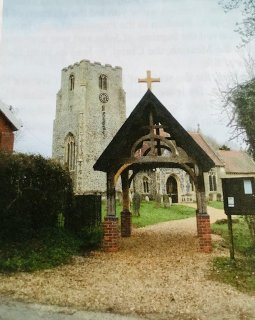 Join us in one of the Benefice churches on a Sunday or Wednesday...
